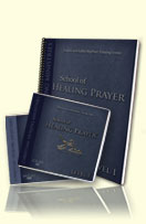 School of Healing Prayer Materials