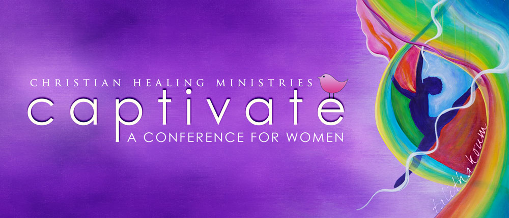 Captivate 2017 (women's conference) - Video