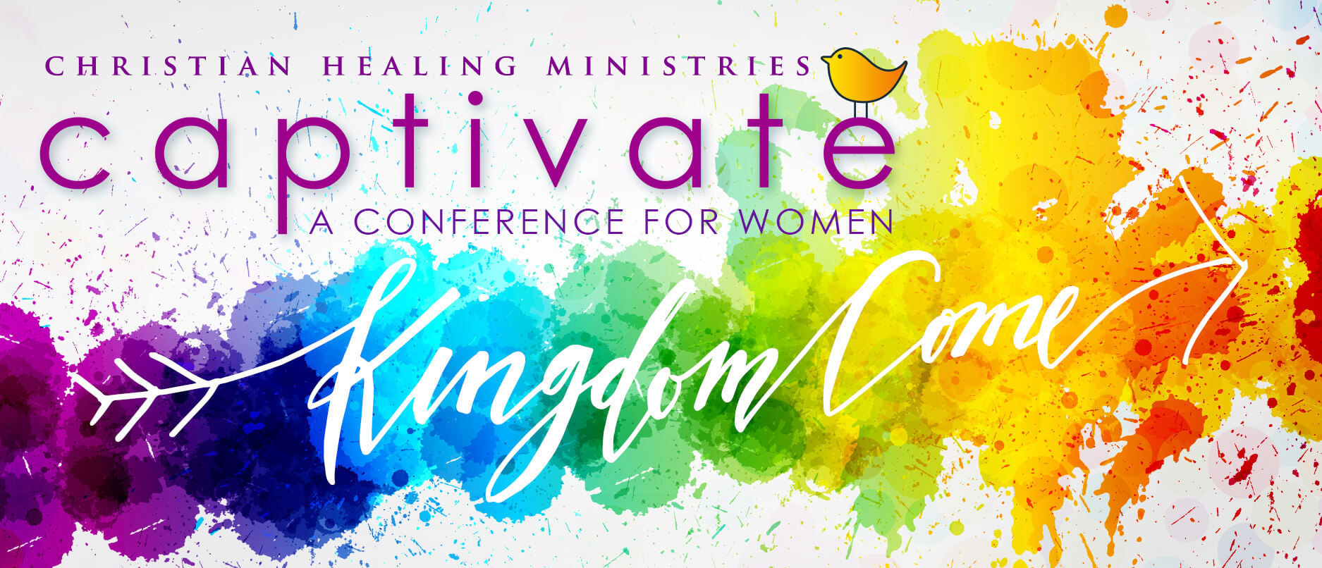 Captivate 2018 (women's conference) - Video