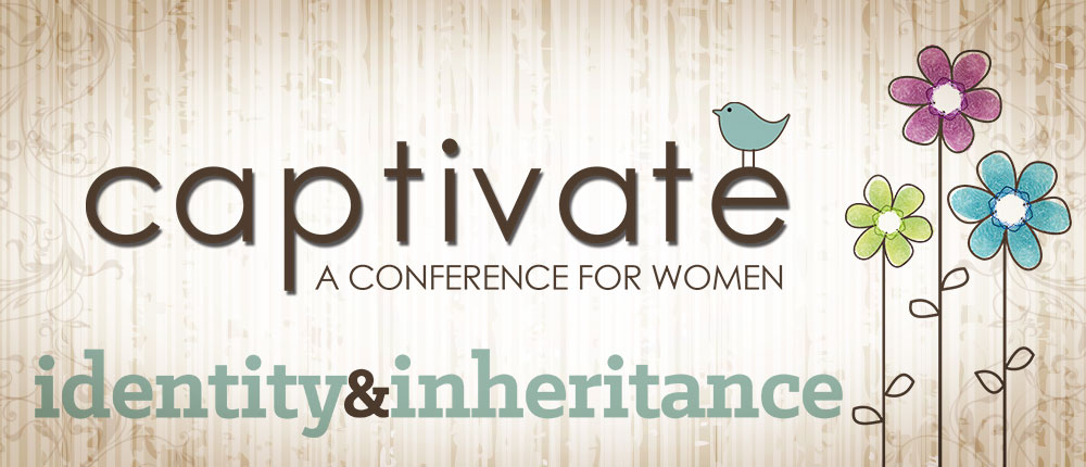Captivate 2014 (women's conference) - Video